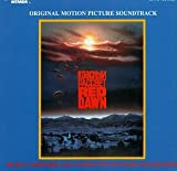 Red Dawn CD
