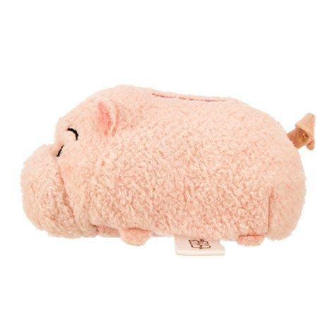 Disney Tsum Tsum Toy Story Soft Toy - Ham - Plush - Ham Tsum Tsum