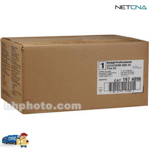 6r Print Kit (Ektatherm 6800/6850 6R Print Kit (6x8