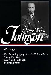 James Weldon Johnson: Writings