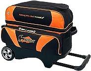 Hammer Two Ball Premium Roller Bowling Bag