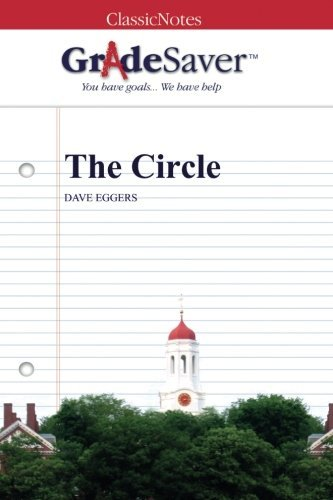 the circle sparknotes