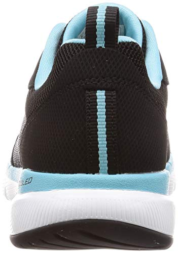 Skechers Women's Flex Appeal 3.0-go Forward Sneaker