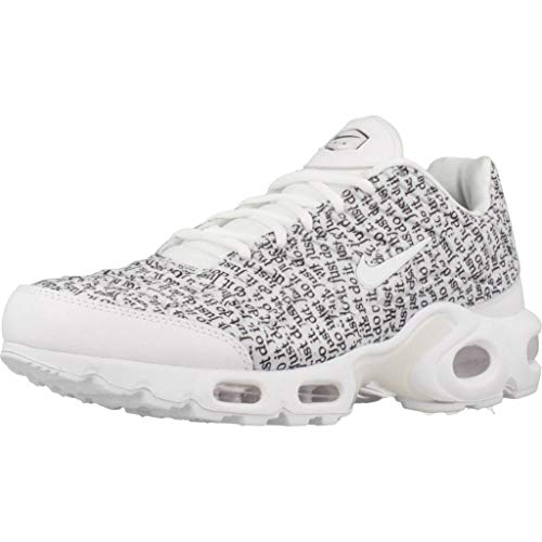 Max 103 white De Plus white white Multicolore Chaussures Nike black Femme Gymnastique Air Se O5X1Pq