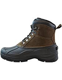 Mens Mike Duck Boot
