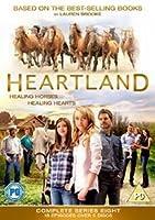 Heartland - Series 8 - Complete