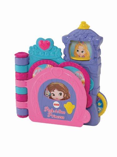 Fishe (Princess Disney Baby)