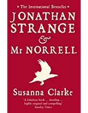 "Today only: ""Jonathan Strange and Mr Norrell"" and more from 99p"