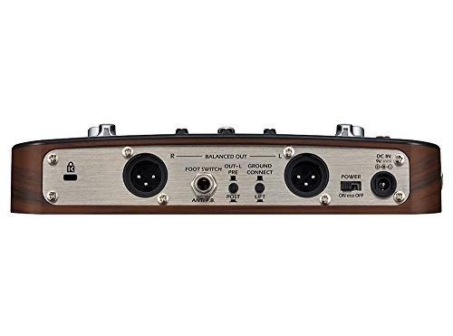 Zoom AC-3 Acoustic Guitar Effect Padel 2