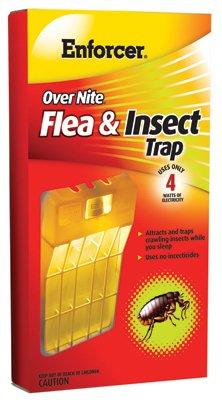 Enforcer Overnight Flea Trap