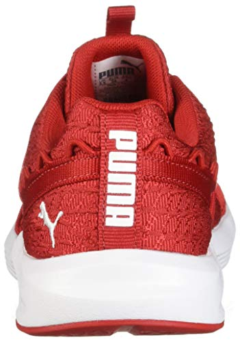 Women Red PUMA Prowl White Ribbon puma dTvTrS