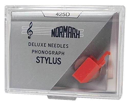 Amazon.com: Panasonic EPS-41STSD Turntable Needle: Home ...