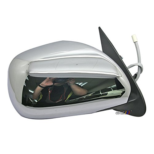Right Electric Adjust Door Side Mirror For Toyota HiAce Van KDH/TRH KDH200 05-ON