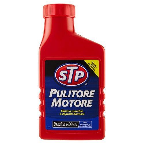 27 opinioni per STP 120117 Pulitore Motore, 450 ml