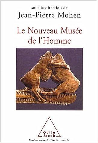 En ligne téléchargement gratuit Le musée de l'homme pdf ebook