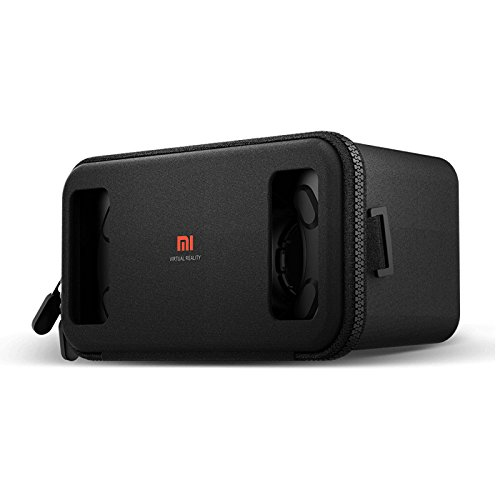Xiaomi VR Play 3D Glasses - For 4.7 to 5.7 Inch Smartphones, Adjustable Headband, 90 To 110 degree FOV
