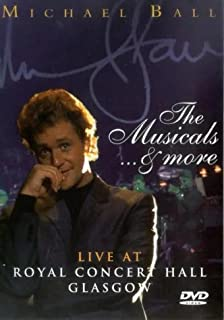 The Musicals More DVD 1993