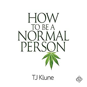 How to Be a Normal Person Hörbuch