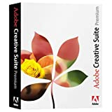 Adobe Creative Suites Premium Upgrade(Mac) (vf)