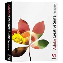 Adobe Creative Suites Premium Upgrade(Mac) (vf)