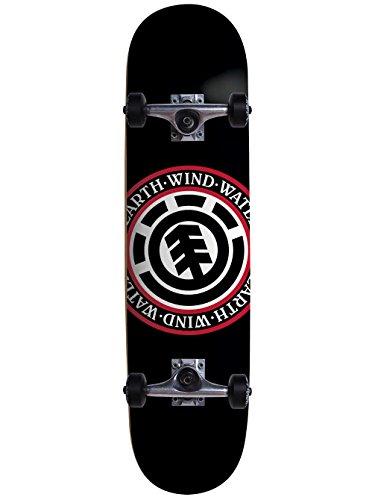 Skateboard Complete Deck Element Seal 7.75