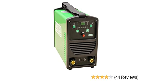EVERLAST PowerARC 200STI 200amp TIG Stick IGBT Welder 110/220 Dual Voltage