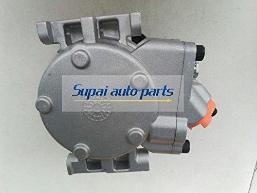 Pengchen Parts - Compresor A/C para Ford Fiesta 1.6 Ka/Ecosport 2.0/Eco Sport Focus 1.6: Amazon.es: Amazon.es