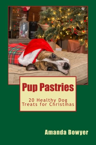 Pup Pastries Healthy Treats Christmas product image