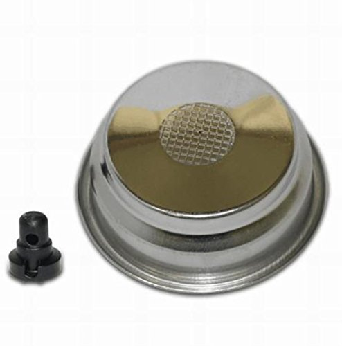 Gaggia 21000491 Replacement Pressurized Filter Basket ()
