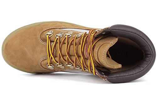 Timberland Mens 6 In Field Boot Wheat