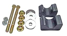 C&A Pro Ski Mount Kit - 7/16in. Bolt 76000179