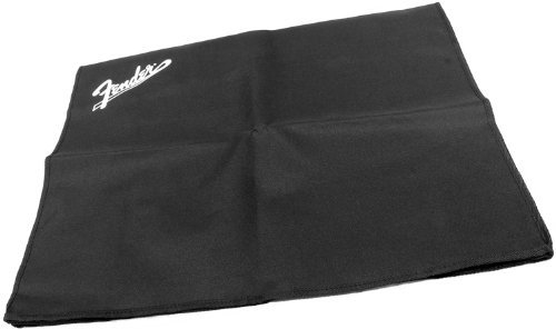 Fender Mustang IV Black Amplifier Cover by Fender
