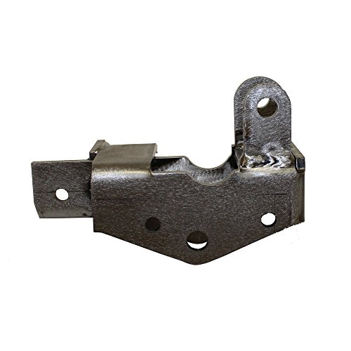 Rusty's Off-Road Stock Replacement Front Track Bar Bracket - Jeep Wrangler (JK) ()