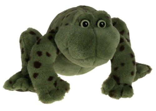 - Gund Jeremiah Frog Plush Bullfrog