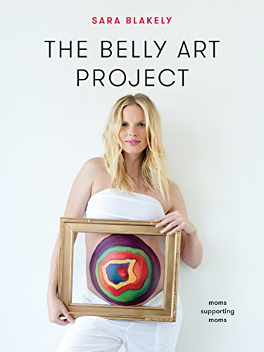 The Belly Art Project: Moms Supporting Moms ()