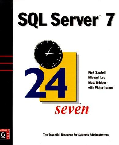SQL Server 7 24seven