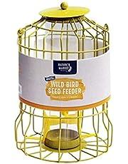 kingfisher BF007S, Mangiatoia per Uccelli con Protezione Anti-scoiattoli