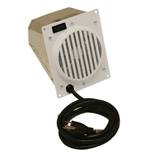 ProCom Automatic/Manual Thermostat Blower - Model# ()