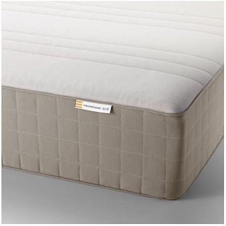Amazon Com Ikea Haugesund Spring Mattress Full Size Medium