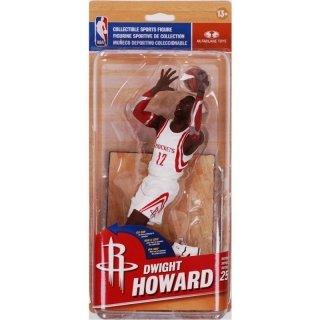 - McFarlane Toys NBA Series 25 Dwight Howard Action Figure