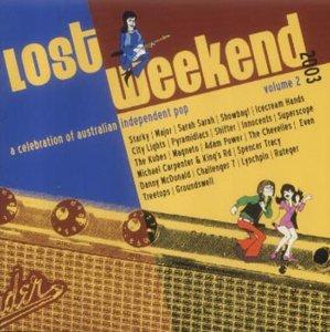 Lost Weekend 2003, Vol. 2