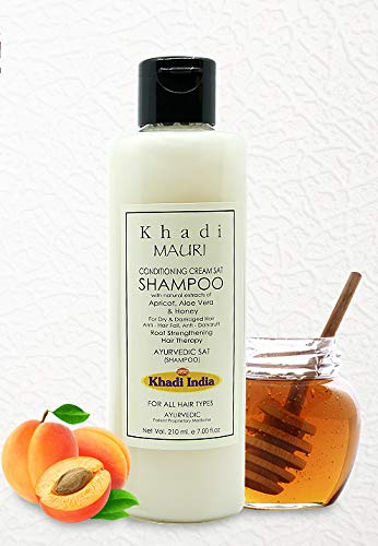 Best Shampoo For Hair Fall Control In India