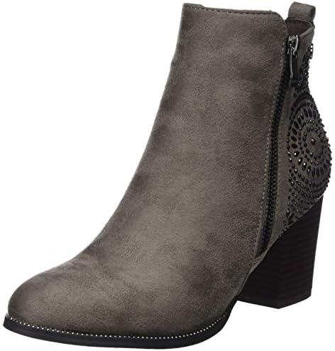 XTI 48398, Botines para Mujer: Amazon.es: Zapatos y complementos