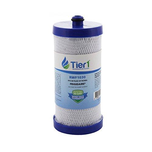 Tier1 Replacement for Frigidaire WF1CB PureSource, WFCB, RG1