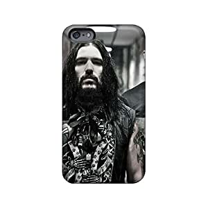 DannyLCHEUNG Iphone 6plus Shock Absorption Hard Phone Case Support Personal Customs Attractive Avenged Sevenfold Image [Kri11178wZjz]