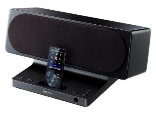 SONY Walkman Dock speaker SRS-NWGU50 (Japan Import) (Camera Dock Sony)