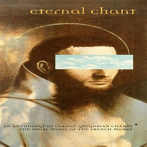 Cover of Eternal Chants