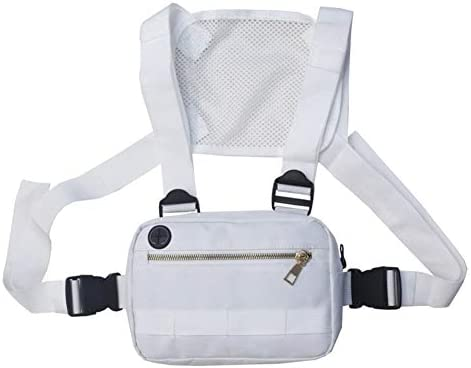 Chest fanny pack _image3
