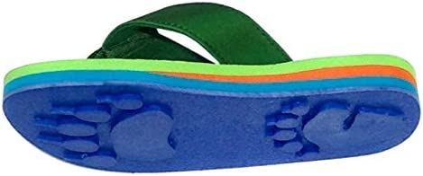 Toddler Boys//Girls Air Balance Flip Flops Sandals size 6,7,8,9 or 10 Brand New