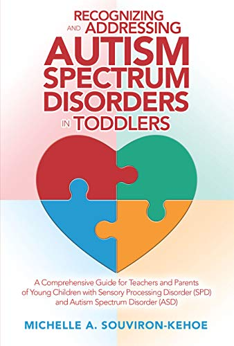 Why Autism Spectrum Disorders Are Under >> Amazon Com Recognizing And Addressing Autism Spectrum Disorders In
